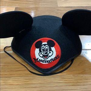 Mouseketeers Hat